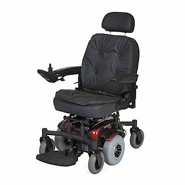 Roma malaga electric wheelchair