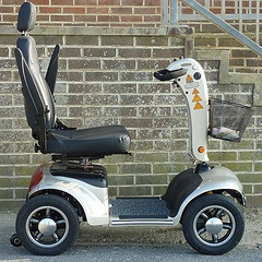 Mobility Scooters In Ellesmere Port