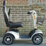 Lightweight Mobility Scooters in Ellesmere Port