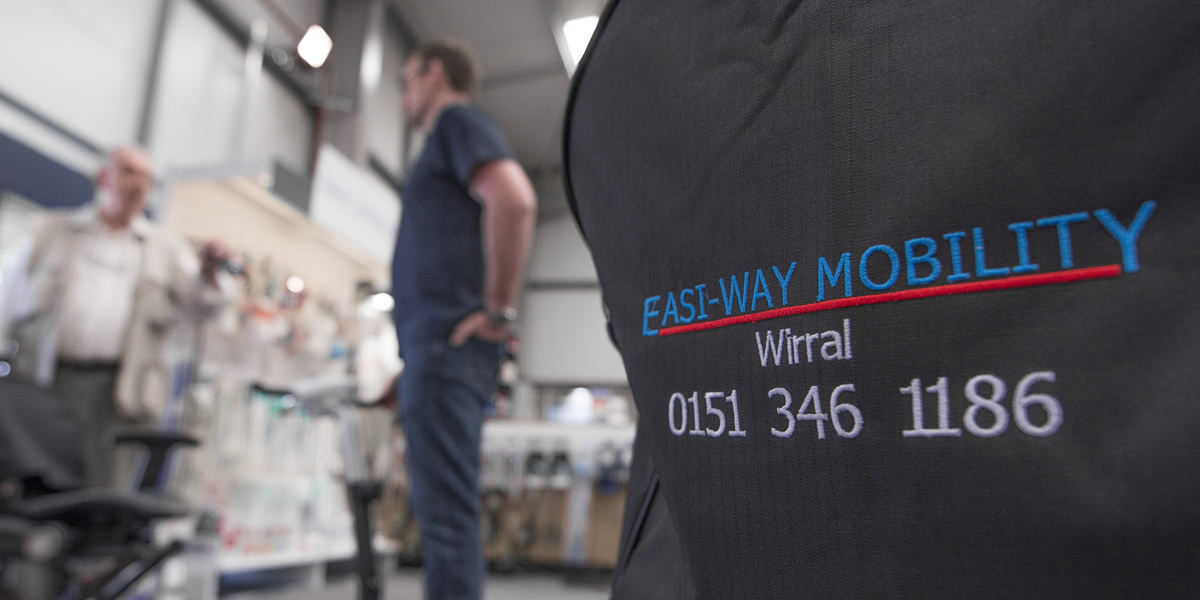 WELCOME TO EASI-WAY MOBILITY