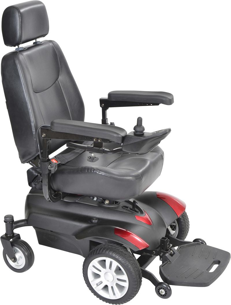 Power Chairs in Birkenhead
